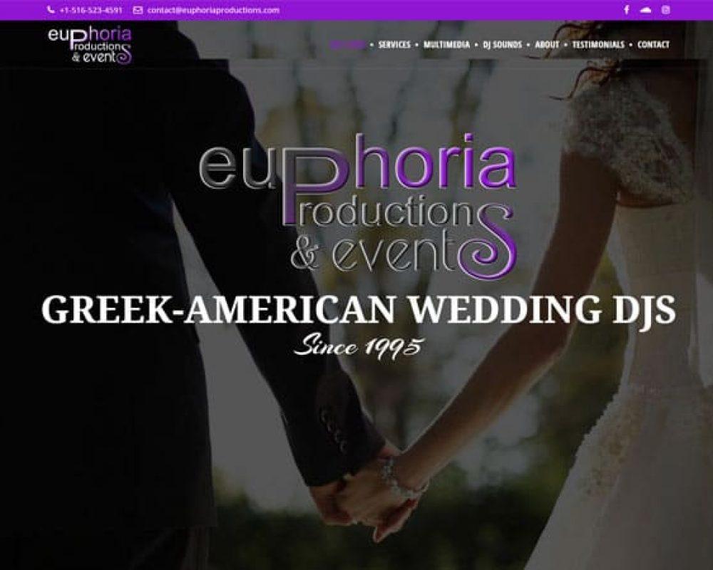 Euphoria Productions & Events